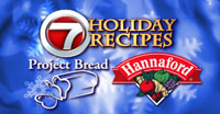 7NEWS Holiday Recipes
