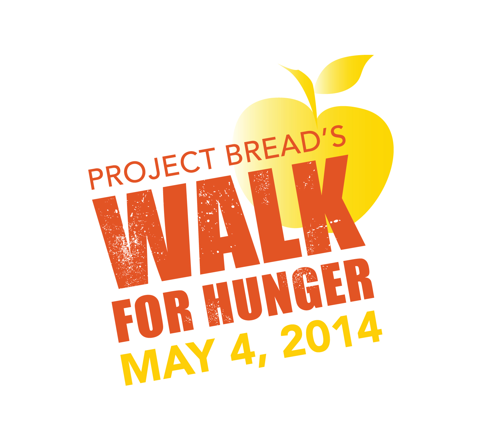 Walk for Hunger 2014